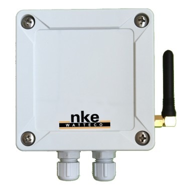 In'O: LoRa State Report and Output Control Sensor