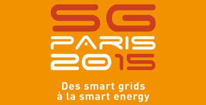 Smart Grids exhibition