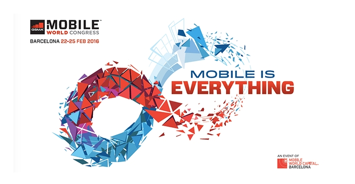 MWC exhibition – Barcelona