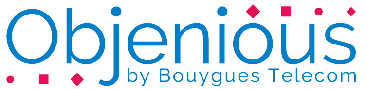 A partnership with Objenious (Bouygues Telecom)