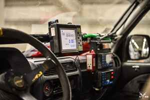 "Introducing the Unik2 Rally GPS in the ""Rallye des Gazelles"""