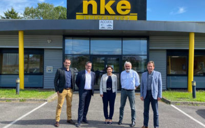 nke WATTECO reinforces its distribution through an agreement with the new AiRiCOM Group
